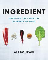 Ingredient