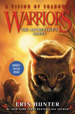 Cover image for The Apprentice's Quest
