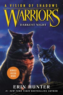 Cover image for Darkest Night