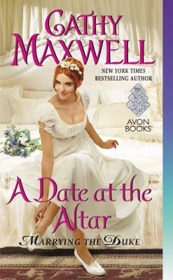 Cover image for A Date at the Altar