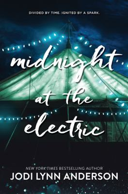 Cover image for Midnight at the Electric