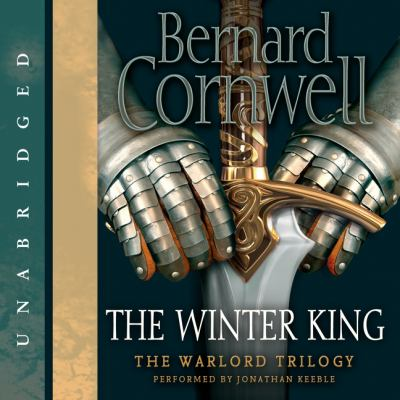 Cover image for The Winter King