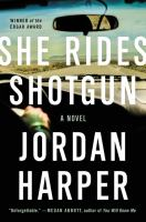 She Rides Shotgun [GRPL Book Club]