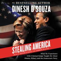 Stealing America
