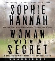 Woman With A Secret