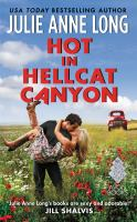 Hot in Hellcat Canyon