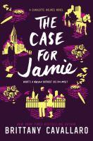 Case For Jamie *