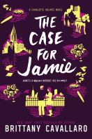 The Case for Jamie