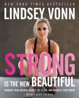 Image: Strong Is the New Beautiful