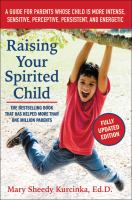 Raising your Spirited Child