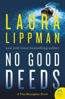 Media Cover for No Good Deeds
