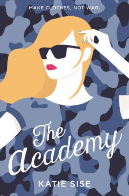Cover image for The Academy