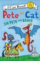 Sir Pete the Brave