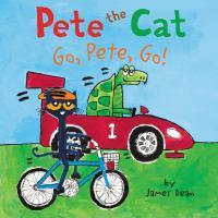Go, Pete, Go!
