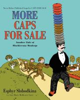More Caps for Sale