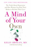 A Mind of your Own