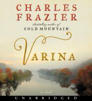 Varina(Unabridged,CDs)