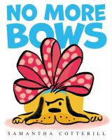 No More Bows