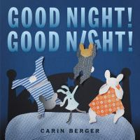 Cover of Good night! Good night!