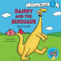 Danny and the Dinosaur : 50th Anniversary Edition