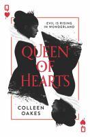 Image: Queen of Hearts
