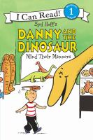 Syd Hoff's Danny and the Dinosaur Mind Their Manners
