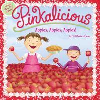 Apples, Apples, Apples!