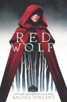 Red wolf359 pages ; 22 cm