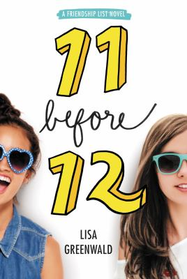 Cover image for 11 Before 12