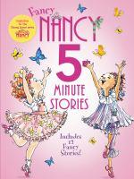 5-minute Fancy Nancy Stories