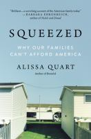 Squeezed : why our families can't afford America