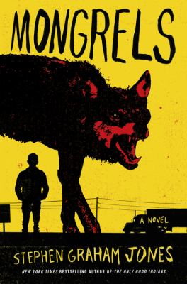 Cover image for Mongrels