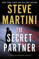 Secret Partner : A Paul Madriani Novel