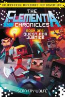 The Elementia Chronicles
