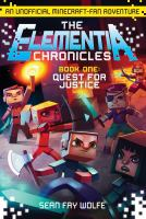 The Elementia Chronicles #1