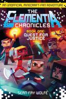 The Elementia Chronicles #1