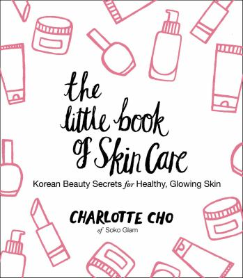 Cover image for The Little Book of Skin Care