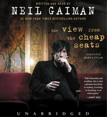 Cover image for The View From the Cheap Seats