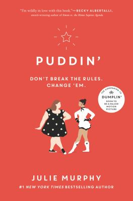 Cover image for Puddin'