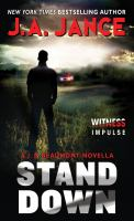 Stand Down