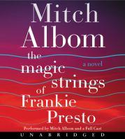 The Magic Strings of Frankie Presto
