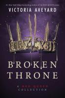 Broken Throne