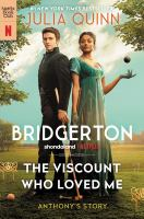The Viscount Who Loved Me (with 2nd Epilogue)