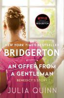 An Offer From A Gentleman (with 2nd Epilogue)