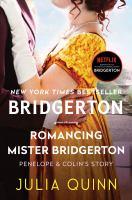 Romancing Mister Bridgerton (with 2nd Epilogue)