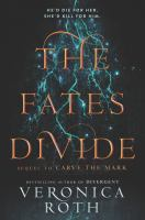 Carve The Mark: Book Two