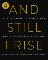 Cover of And Still I Rise: Black Am