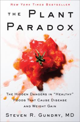 Cover image for The Plant Paradox