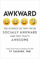 Media Cover for Awkward