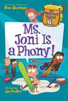 Ms. Joni Is A Phony!